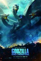 Godzilla 2: Canavarlar Kralı (2019) Türkçe Dublaj izle Hd