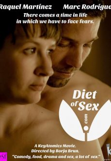 Diet Of Sex Erotik Filmi İzle