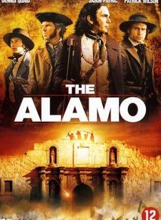 Alamo Kalesi – The Alamo Türkçe Dublaj izle | HD