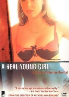 Çıtır Kız +18 Film İzle | HD