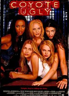 Coyote Ugly Sex Filmi İzle | HD