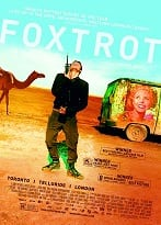 Foxtrot HD İzle   HD