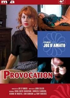 Provacation HD Seks Filmi İzle   HD