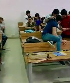 Seksi Öğretmen Sınıfta Sex   HD
