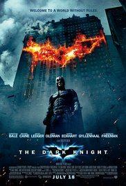The Dark Knight HD İzle   HD