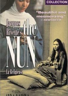 The Nun Seks Filmi İzle   HD