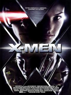 X-Men HD İzle   HD
