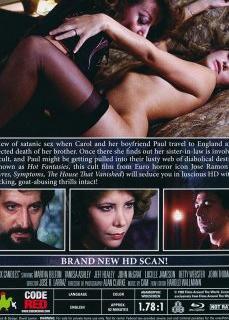Yabancı Erotik Filmi İzle | HD