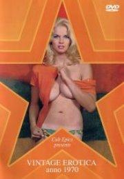 Vintage Erotica Anno (1970)