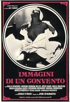 Immagini di un convento 1979 İtalyan Erotik Filmi İzle tek part izle