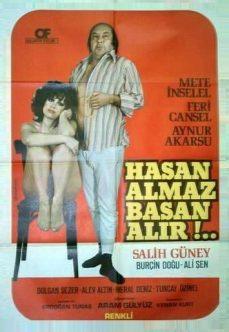 Hasan Almaz Basan Alır Yeşilçam Erotik Filmi İzle