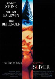 Sliver 1993 Sharon Stone Erotik Filmi İzle izle