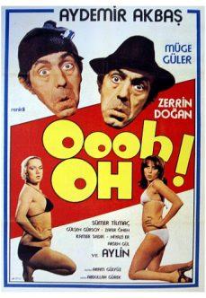 Oooh Oh 1978 Erotik Film İzle