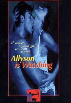 Allyson Is Watching 1997 Erotik Film İzle
