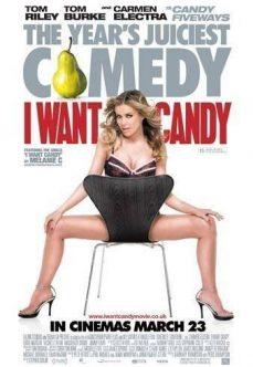 Şeker Kız Candy Ateşli Ukrayna Erotik Filmi