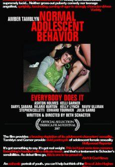 Normal Adolescent Behavior Konulu Grup izle