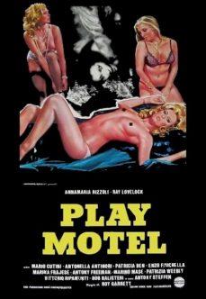 Play Motel 1979 İtalyan Erotik Film İzle tek part izle