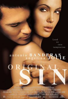 Günahkar 2001 Türkçe Dublaj Konulu Erotik Film İzle tek part izle