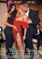 My Wife is a Swinger (2016) Hardcore Erotic Films izle hd izle