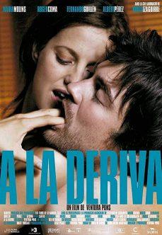 A la deriva İspanyol Erotik Filmi İzle izle