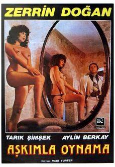 Aşkımla Oynama 1979 Yeşilçam Eros Film İzle reklamsız izle