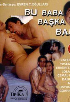 Bu Baba Başka Baba Türk Erotik Filmi İzle izle