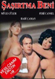 Şaşırtma Beni 1979 Hizmetçi Fantazili Türk Erotik Filmi İzle izle