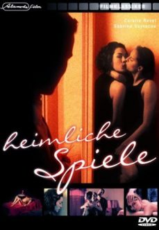 Fransız Lezbiyen Sex Filmi Mahrem Şeyler tek part izle