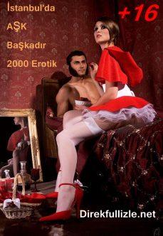 İstanbul'da Aşk Başkadır 2000 Türk Erotik Filmi İzle reklamsız izle