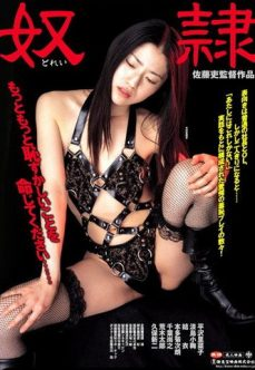 New Tokyo Decadence The Slave – İşkenceli Japon Sex Filmi İzle izle